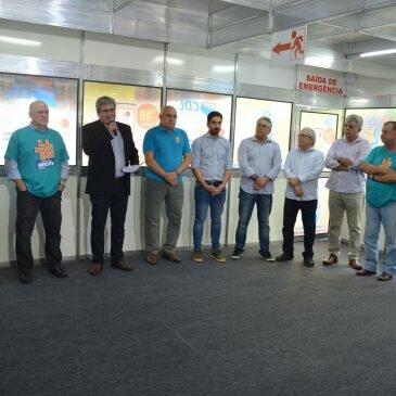 Começou o Liquida Grande Recife 2018